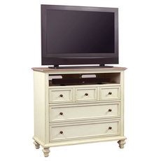 aspenhome Cottonwood Liv360 Entertainment Chest