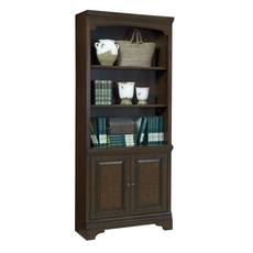 aspenhome Essex Door Bookcase