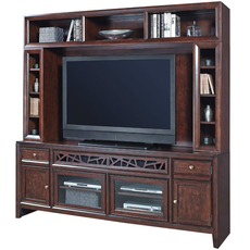 Clearance aspenhome Genesis 84 Inch Console with Hutch