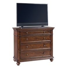aspenhome Camden Liv360 Entertainment Chest