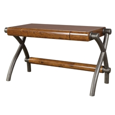 aspenhome Rockland 55 Inch Writing Desk