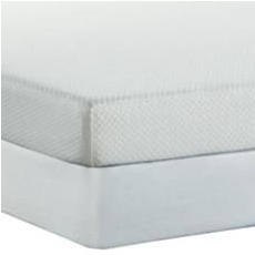 Balsam Fir Memory Foam Twin Mattress Only SDMB111707