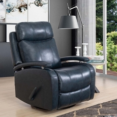Barcalounger Duffy Swivel Glider Recliner