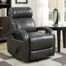 Barcalounger Harvey Swivel Glider Recliner