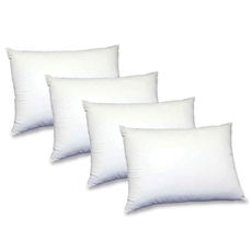 Beautyrest Allergen Reduction Pillow 4 Pack