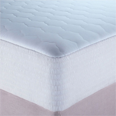 Beauytrest Ultra Comfort Cotton Mattress Pad