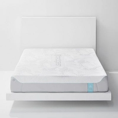 Queen Bedgear Adult S3 Sports 10 Inch Height Mattress