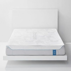 King Bedgear Adult S5 LS 10 Inch Height Mattress