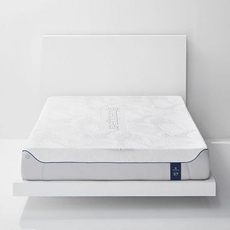 Queen Bedgear Performance S7 LSX 12 Inch Height Mattress