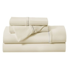 Bedgear Hyper Cotton Champagne Full Sheet Set