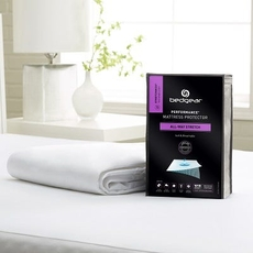 Bedgear Stretchwick Full XL Mattress Protector