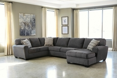Benchcraft Sorenton 3 Piece Sectional