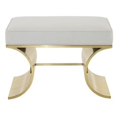 Bernhardt Jet Set Bench