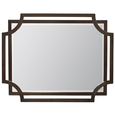 Bernhardt Jet Set Mirror