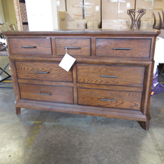 Clearance Broyhill Estes Park Drawer Chesser