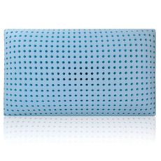 Blu Sleep Products Ice Gel Pillow