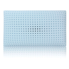 Blu Sleep Products Nature Aquafoam Queen Pillow
