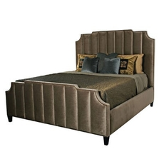 Bernhardt Interiors Wheeling King Bed