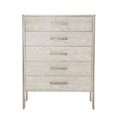Bernhardt Interiors Madigan Tall Chest
