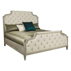 Bernhardt Marquesa Cal King Upholstered Bed