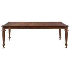 Clearance Broyhill Cascade Rectangle Leg Dining Table