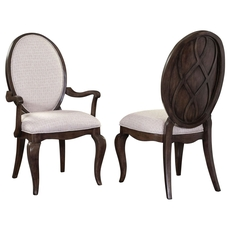 Broyhill Cashmera Side Chair Set of 2