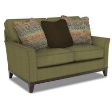 Broyhill Express Perspectives Loveseat