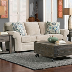 Broyhill Express Zachary Sofa