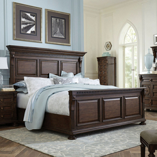 Broyhill Lyla Panel Bed