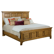 Broyhill New Vintage Panel Bed