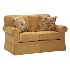 Broyhill VIP Custom Audrey Loveseat - You Choose the Fabric