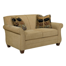 Broyhill VIP Custom Greenwich Loveseat - You Choose the Fabric