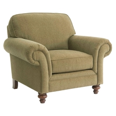 Broyhill VIP Custom Larissa Chair - You Choose the Fabric