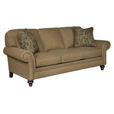 Broyhill VIP Custom Larissa Sofa - You Choose the Fabric