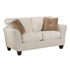 Broyhill VIP Custom Maddie Loveseat - You Choose the Fabric