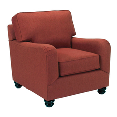 Broyhill VIP Custom Parker Chair - You Choose the Fabric