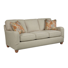 Broyhill VIP Custom Parker Sofa - You Choose the Fabric