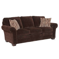 Broyhill VIP Custom Zachary Sofa - You Choose the Fabric