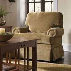 Broyhill Wexton Swivel Chair
