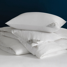 Sferra Buxton Medium Duvet