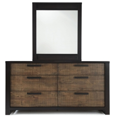 Casana Furniture Axel 6 Drawer Dresser