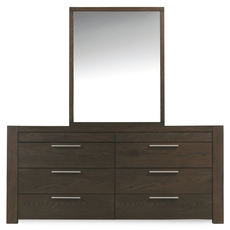 Casana Furniture Hudson 8 Drawer Dresser