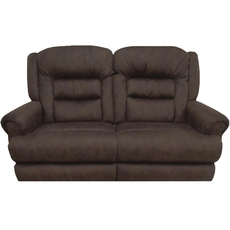 Catnapper Atlas Reclining Sofa with Extra Tall and Power Options