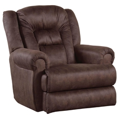 Catnapper Atlas Wall Proximity Recliner with Extra Tall and Power Options