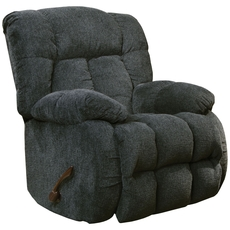 Catnapper Brody Rocker Recliner in Slate