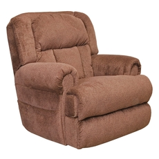 Catnapper Burns Power Lift Full Lay Flat Recliner with Dual Motor Comfort and Function in Spice