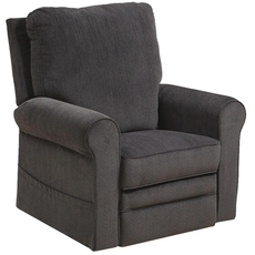 Catnapper Edwards Power Lift Recliner in Indigo