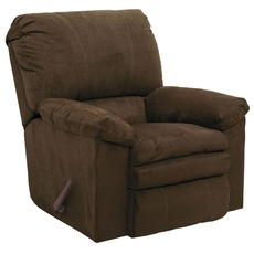 Catnapper Impulse Rocker Recliner in Godiva with Power Option