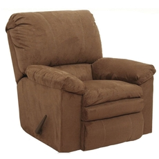 Catnapper Impulse Rocker Recliner in Cafe with Power Option
