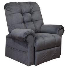 Catnapper Omni Power Lift Recliner in Ink